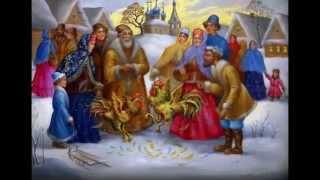 Федоскинская лаковая миниатюра(, 2013-11-26T17:28:26.000Z)