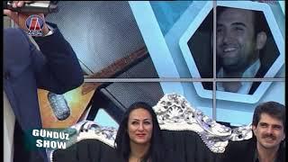 Gündüz Show - 25.10.2015 | Part 3/3