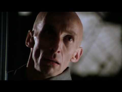 Cube (1997) - Opening Scene
