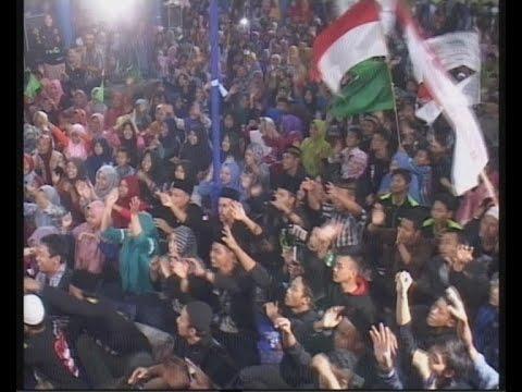 Jadilah Legenda - Gus Ali Gondrong Hadrah Semut Ireng Feat Mafiska 760 live Jugo Jairejo Ngargoyoso