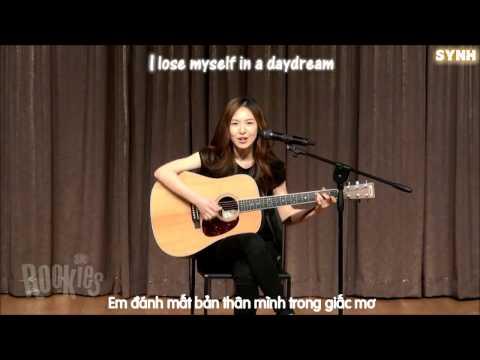 [Vietsub + Kara] Speak Now - Wendy (SMROOKIES)