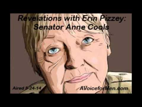 Revelations with Erin Pizzey: Senator Anne Cools 2014-05-24