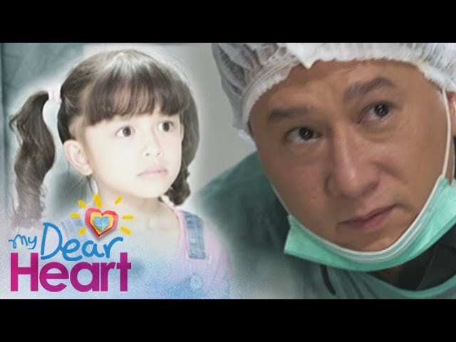 My Dear Heart: Heart discovers Francis' plot against her family | Episode 93