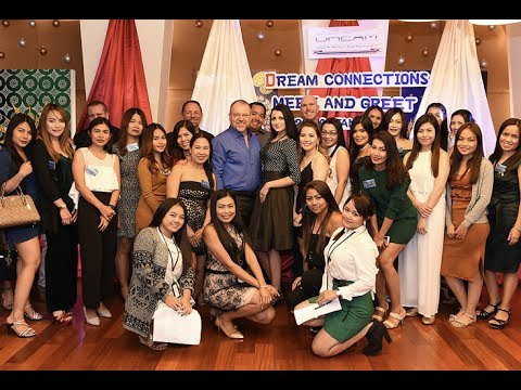Thai Women Meet Potential Husbands at a Meet & Greet Event in Bangkok