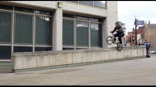 BMX STREET - BENGO