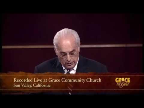 2010 Good Friday Service (John 19) John MacArthur
