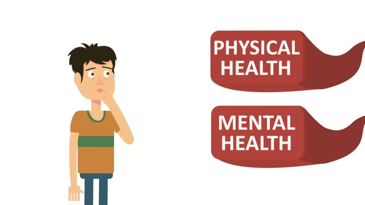 What is Mental Health? - YouTube
