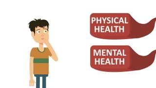Like physical health, mental health is a continuum. everyone can take positive steps to not only remain illness free, but also achieve high level of wel...