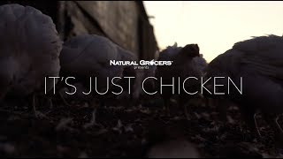 Natural Grocers Presents: It's Just Chicken