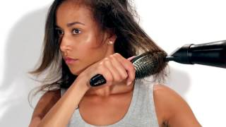 How to Use Bb.Straight Blow Dry | Bumble and bumble.