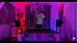 Avalon Live Set @ Unite - PsyTrance Session