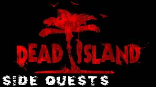 Dead Island Walkthrough - Side Quests - Lazarus Rising