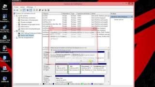 comment faire reconnaitre un disque dur non reconnu par windows