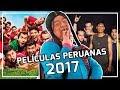Las 20 películas peruanas del 2017