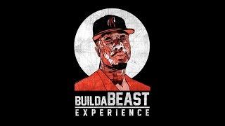 #buildaBEASTexperience2015 | Steven Thompson / WillDaBeast Choreography
