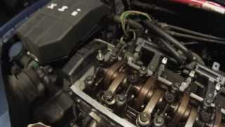 Peugeot 106xsi :  Réglages des culbuteurs