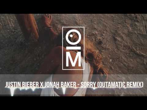 Justin Bieber - Sorry (Jonah Baker Cover) [OutaMatic Remix] [Tropical House/Deep Remix]