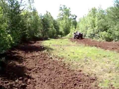 Best Atv Plow For Food Plots