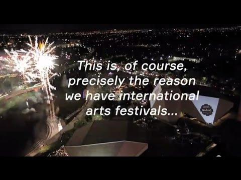 Adelaide Festival of Arts 2015
