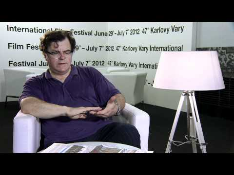 Rozhovor s Kennethem Lonerganem / Interview with Kenneth Lonergan