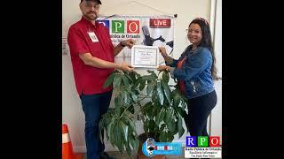 RPO Radio / Ya llega nuestro Primer Aniversario