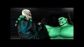 Hulk 2003 - Playthrough - Part 6
