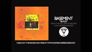 Watch Basement Black video
