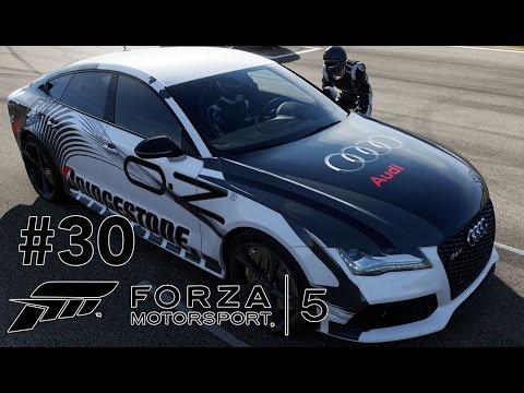 Forza Motorsport 5 #30 - Executive Sport 2 von 2 [Xbox One][1080P][German][HD+]