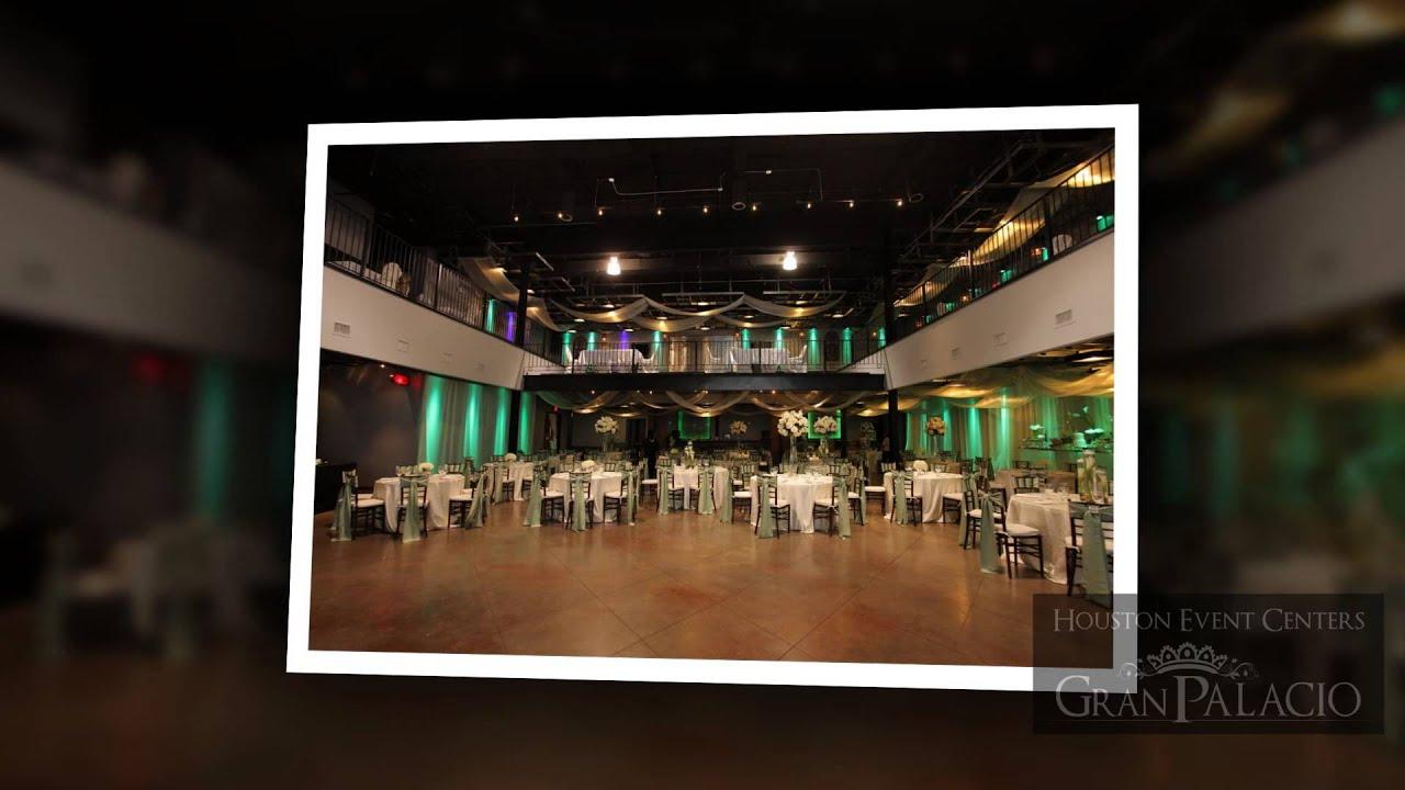 Gran Palacio Event Center
