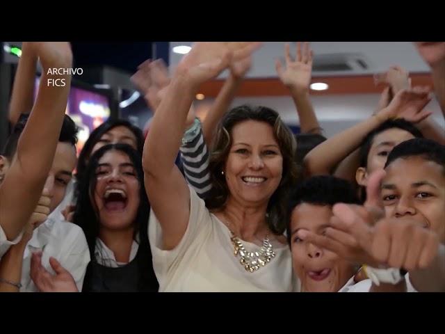 Festival Internacional de Cine de Santander 2019 FICS - Control TV