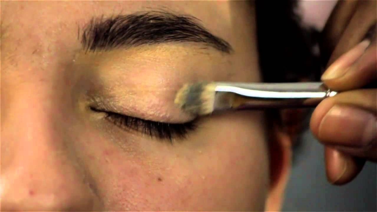 Swollen upper eyelid, or How to cure barley 34