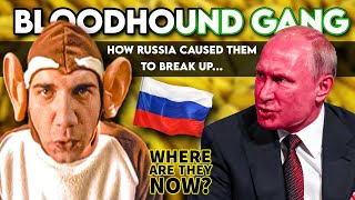 Bloodhound Gang | Where Are They Now? | How Russia Caused Them to Break Up...