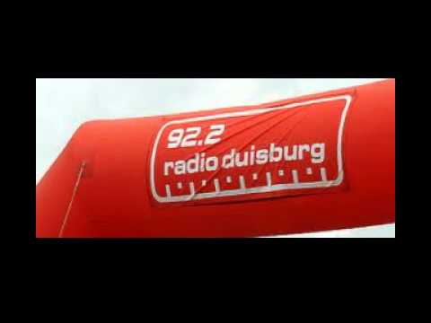 Fahnder Feat. The Lord - Radio Duisburg