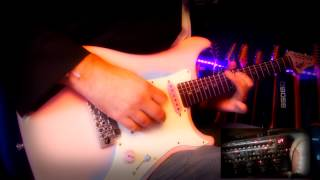 [BOSS TONE CENTRAL] ME-80 played by Youri De Groote -Shy Blues? Thumbnail