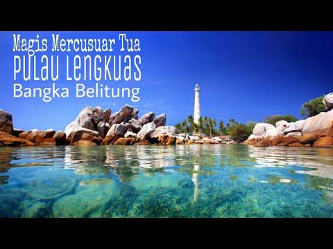magic-mercusuar-tua-pulau-lengkuas-bangka-belitung-#explorebelitong-part2