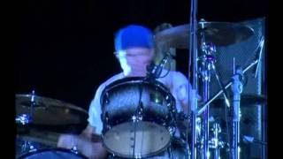 Chad Smith & Glenn Hughes - Getting tighter [LIVE]