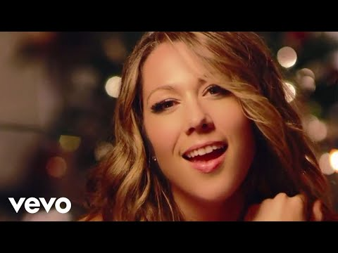 Colbie Caillat(寇比凱蕾) - Christmas In The Sand:歌詞+翻譯