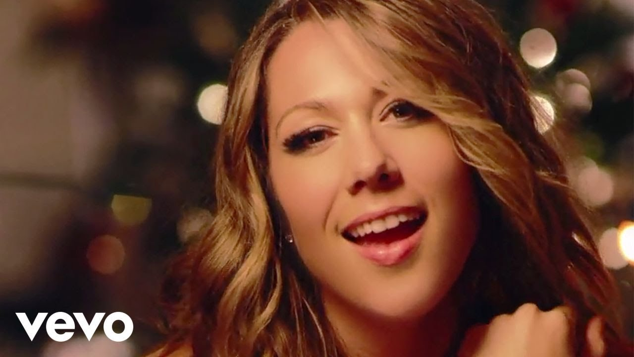 colbie caillat christmas in the sand youtube - Colbie Caillat Christmas