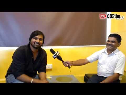 Chhollywood Acter Jayesh Kamavarapu meetup and talk about the Upcoming Project