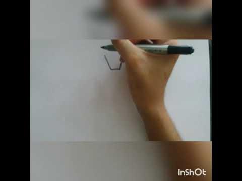 [Uli.tv] Vẽ , Tô Màu Con Thỏ đơn Giản . Học , Chơi Cùng Bé .