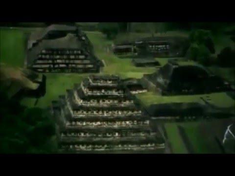 Video Paisajes de México con Música Relajante