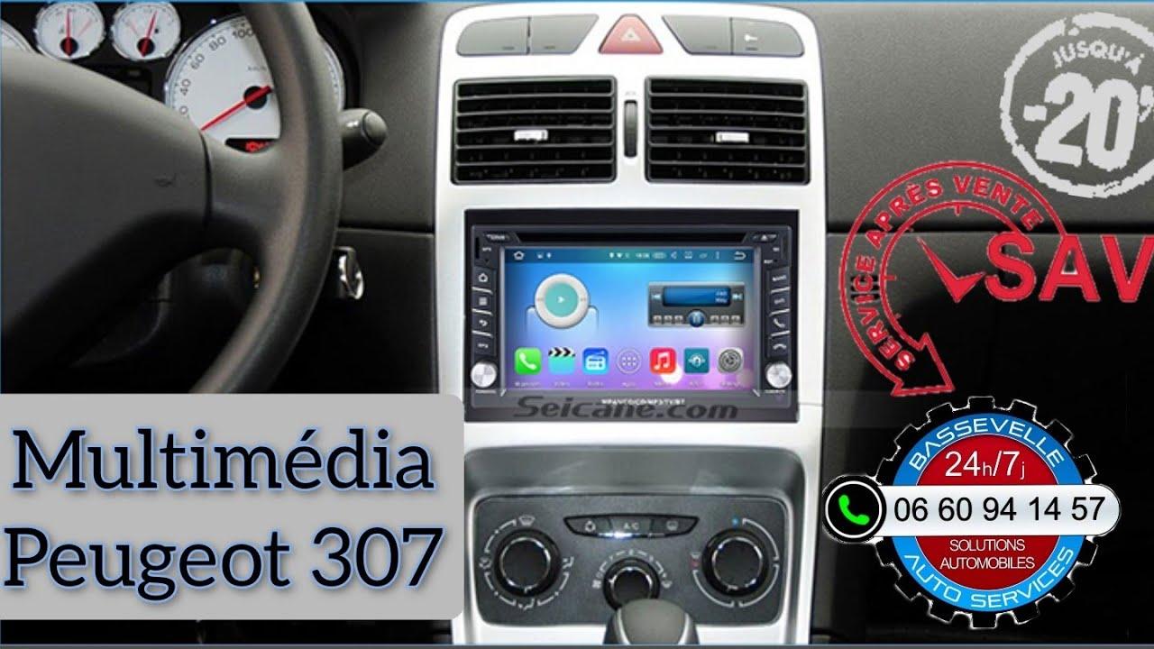 câble pour skoda FABIA 2-2007-2014 stream Auto radio Ouverture Kit de montage//Cadre