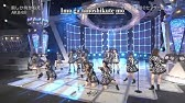 AKB48 Interview: Rena Nozawa & Rina Hirata 【Fuji TV