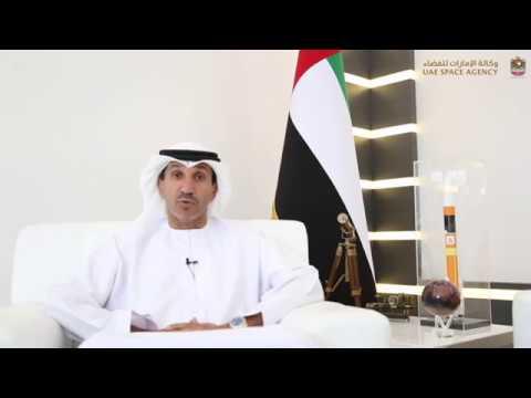 UAE Space Agency Main Goals