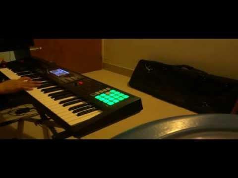 Dream Theater - Octavarium - Keyboard Solo (Teaser)