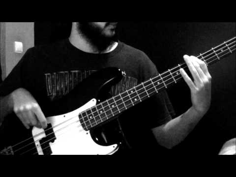 Dimmu Borgir - Antikrist (Bass Cover)