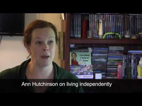 Ann Hutchinson Blog 3