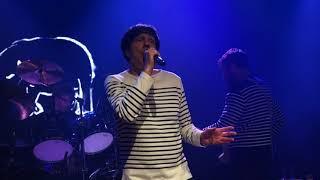 Sparks - I Wish You Were Fun (Live in Prague 2017)
