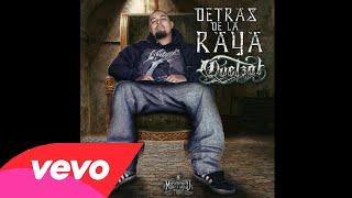 Quetzal \ Detras de la Raya \ Disco Completo (2014)