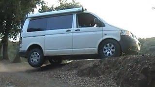 Volkswagen transporter 4motion T5(Van.4 motion. Volkswagen Transporter 4motion T5. Seikel. California. Camper. Multivan. Syncro. T4. 4x4.T3. T2. T1. Furgo. Furgoneta. Westfalia. Rockton., 2012-02-17T00:38:16.000Z)